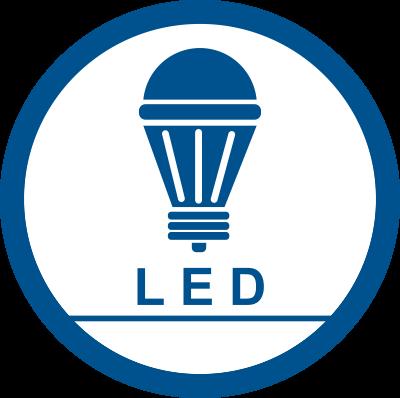 LED照明工事